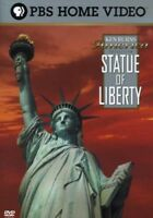 The Statue of Liberty [New DVD] Full Frame