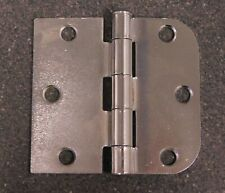38 pairs of 80mm x 76mm loose pin butt hinges