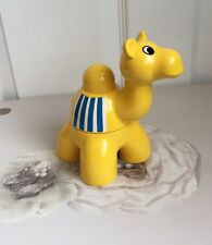 Lego Duplo Primo Baby Toy Musical Camel