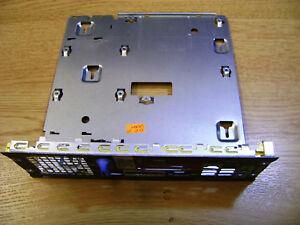 Dell Optiplex GX620 USFF Motherboard Steel Tray 0D7677 Compatible w/ U8811 Mob