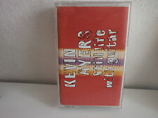 K7 KEVIN AYERS Still life with guitar 594025