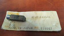Mazak Pin | 424221643540 | Pin | #4340