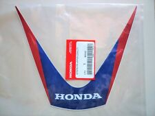 Honda CBR 125 R Fairing Sticker Decal Headlight 2011 - 2018 GENUINE & UK STOCK