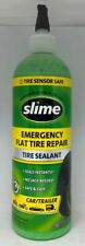 Slime 10011 Tire Sealant,Squeeze Bottle,16 Oz.