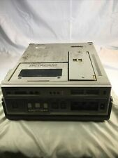 Sony BVW-20 Betacam Video Cassette Recorder BVW20 For Parts or Repair