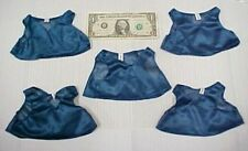 5 Greek Doll Clothes, Basketball Uniform Tops Team Outfit Sleeveless Doll Making