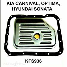 Auto Transmission Filter Kit HYUNDAI SONATA G4JS  4 Cyl MPFI EF-B 01-05