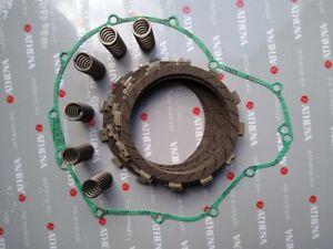 Clutch Repair Kit,EBC & clutch gasket, springs for Kawasaki KLE 650 Versys,2007-