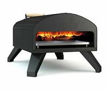 Bertello Outdoor Pizza Oven Black