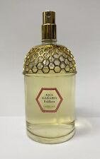 GUERLAIN AQUA ALLEGORIA FOLIFLORA EAU DE TOILETTE Spray 125ml *Approx 85% Left*