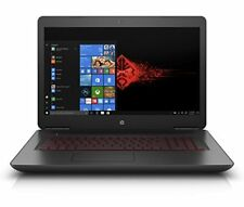 "Hp Omen 17-w214nf PC portable Gaming 17"" Full HD Noir (intel Core I5 8 Go De..."
