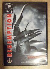 Nosferatu DVD F.W. Murnau Max Schreck Redemption