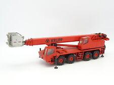 Conrad SB 1/50 - Krupp 4 Axel Crane Pompiers Nacelle