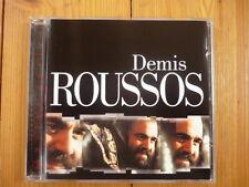 Demis roussos master series