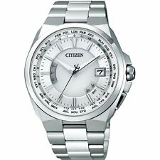 CITIZEN ATTESA ECO-DRIVE DIRECT FLIGHT WATCH CB0120-55A