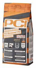 Pci Nanocret FC 5 kg Renforcée par des Fibres Betonspachtel