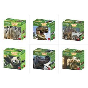 3D Prime Super 3D 150-Piece Puzzle - Assorted*