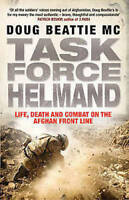 DOUG BEATTIE ___ TASK FORCE HELMAND ____ BRAND NEW ___ FREEPOST UK