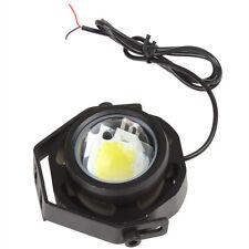 1000LM 10W CREE LED Eagle Eye Car Truck Fog Daytime Running Reverse Light Lamp