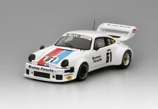 Porsche 934/5 #61 1977 Sebring 12 Hr 3rd Place in 1:43 Scale by TSM
