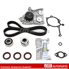 "Fits 1995 - 2002 Kia Sportage 2.0L DOHC ""FE"" Timing Belt & Water Pump Kit"