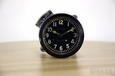 GOOD! Rare! AVR-M Clock for the Soviet tanks MADE in USSR AChS, Aircraft, MIG