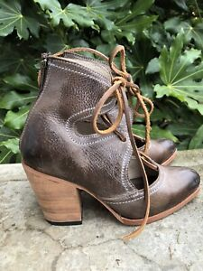 Freebird by Steven Flame BOOT STONE MSRP $245.00