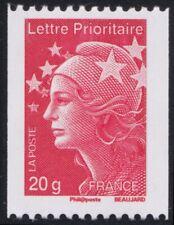 2011 FRANCE N°4572** Marianne de Beaujard Timbre de Roulette TTB MNH