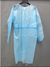 PPE Aduit Disposable Coveralls suit Protective Overalls Suit--UK stock!