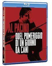 Blu Ray QUEL POMERIGGIO DI UN GIORNO DA CANI - (1975) *** Al Pacino *** ...NUOVO