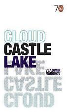 Good, Cloud, Castle, Lake (Pocket Penguins 70's), Nabokov, Vladimir, Book