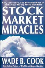 Stock Market Miracles: New, Innovative, and Powerful Ways to Make Your Money Wor