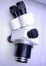 Stereo Zoom Microscope 0.7X-4.5X