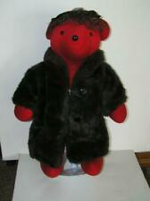 """Lauren Bearcall from the North American Bear Co. RETIRED 21"""" tall"""