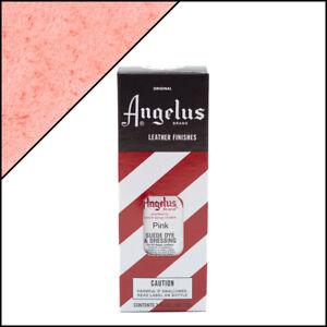 Angelus Suede Dye & Dressing Pink 88ml (11,31€/100 ml)