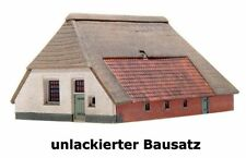 Artitec 14.122 - 1:160: Bauernhof Los Hoes, Bausatz, unlackiert - NEU + OVP