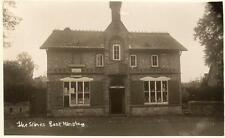 Post Office The Stores Shop Front East Horsley Nr Leatherhead Dorking RP old pc