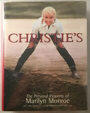 Meredith ETHERINGTON-SMITH / Personal Property of Marilyn Monroe Christie's 1st