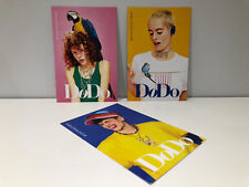 3x Cards Carte - DoDo - DoDo Storie Vere - Italian Charms - For Collectors