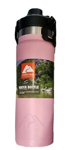 Ozark Trail Water Bottle /pink color /girls