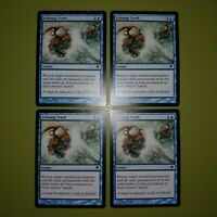 Echoing Truth x4 Darksteel 4x Playset Magic the Gathering MTG