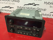 RADIO STEREO DELPHI DELCO REF 09369361 PONTIAC RADIO