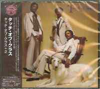 TOUCH OF CLASS-S/T-JAPAN CD BONUS TRACK D86