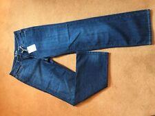 Boden Women's Wide Leg Jeans