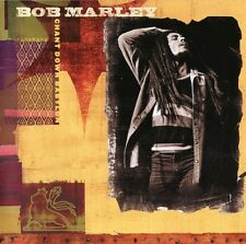 Bob Marley-chant down Babilonia/Island Records CD 1999