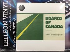 """Boards Of Canada Trans Canada Highway 12"""" EP Vinyl Rec Dance 00's NEW & SEALED"""