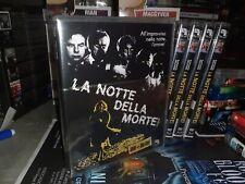 La notte della morte Combo Bluray piú Dvd. Mafarka