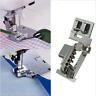 Household Sewing Machine Bias Tape Binder Metal Presser Foot Accessories For Bro