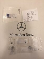 Mercedes Benz 276/278 Fuel injector Seal Rebuild Kit Brand New OEM 276-072-01-43