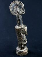 Arte Africano Doll tribal Arte Africa - Bambola Mossi - 21 CMS